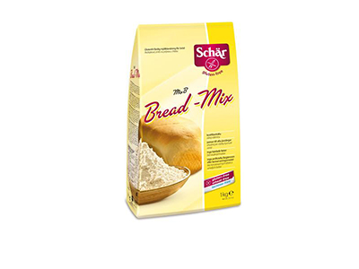 Mix B bread mix
