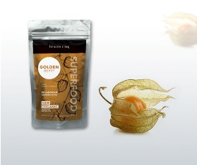 BIO RAW golden berry (physalis) 100g