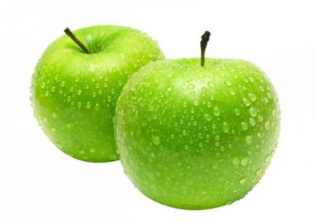 Jablka Granny Smith